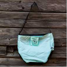 Light blue Shoulder Bag